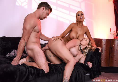 Alluring Mea Melone Gets A Rear End Pulverize